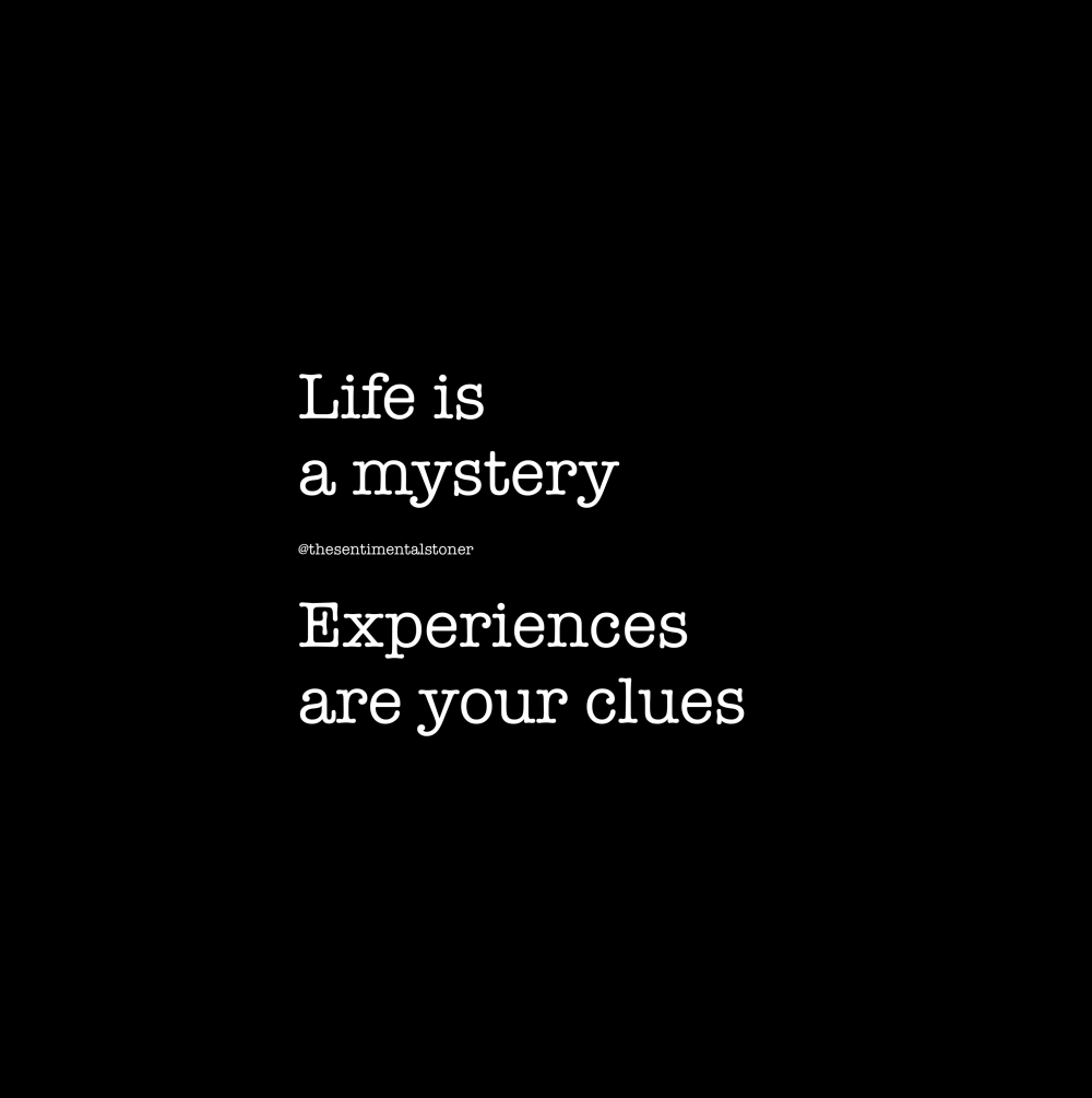 ExperienceMystery